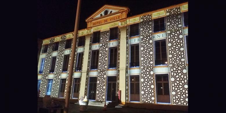 Gobelins, l'école de l'image, Jules Vernes